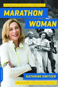 Marathon Woman (Revised)